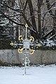 Pullach Heilig-Geist-Kirche Grabkreuz 426.jpg