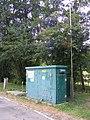 Pumping Station - geograph.org.uk - 1472710.jpg