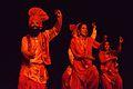 Punjabi Dance - Opening Ceremony - Wiki Conference India - CGC - Mohali 2016-08-05 6378.JPG