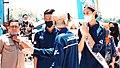Puteri Indonesia 2020, Raden Roro Ayu Maulida Putri On Her Own Nonprofit Organization, Senyum Desa (6).jpg