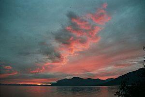 Lake Lama