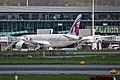 Qatar Airways B787-8 (A7-BCF) @ ZRH, April 2016.jpg