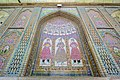 Qavam House باغ نارنجستان قوام در شیراز 11.jpg