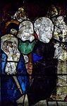 Quéménéven (29) Chapelle Notre-Dame de Kergoat Baie 08 Vue 03.JPG