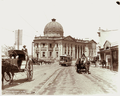 Queensland State Archives 2192 Customs House Brisbane 1898.png