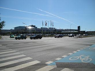 Rødovre - Image: Rødovre Centrum