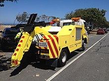Emergency vehicle lighting - Wikipedia