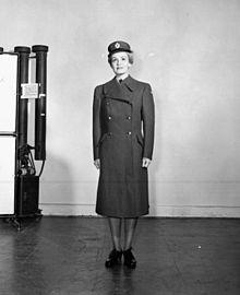 Rcaf Uniform 42