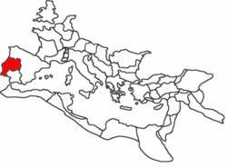 Лузитанија