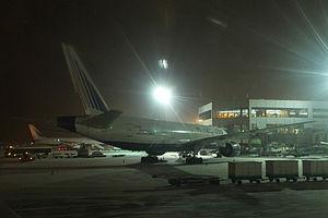 RIAN archive 1007423 Work at European airports.jpg