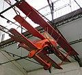 RMM Brussel Fokker Dr I Richthofen.JPG