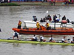 RNLI at Boat Race 2012 (6908356996).jpg