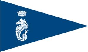 Royal Ocean Racing Club - Image: RORC