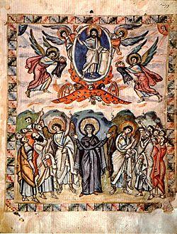DANAS JE...... 250px-RabulaGospelsFolio13vAscension