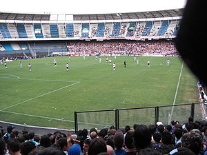 Estadio Presidente Juan Domingo Perón