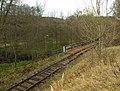 Radim, Chroustov, železniční trať Kouřim-Pečky.jpg