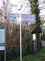 Radrevier.ruhr Knotenpunkt 23 Drevenack Wegweiser.jpg
