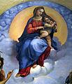 Raffaello, Madonna di Foligno, 1511-12, 03.JPG