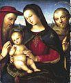 Raffaello Maria, Kind und Hieronymus und Franziskus.jpg