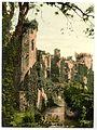 Raglan Castle, III., Wales-LCCN2002708067.jpg