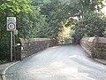 Railway bridge, Station Road - geograph.org.uk - 26666.jpg