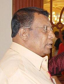 Rajan P. Dev 2008.jpg