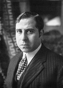 Ramón Gómez de la Serna-1928