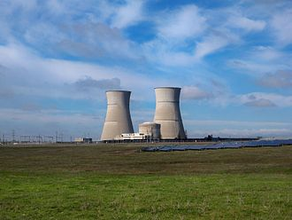 Sacramento Municipal Utility District - the decommissioned Rancho Seco Nuclear Generating Station