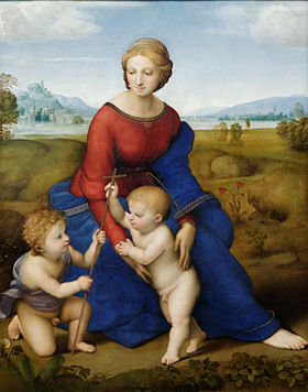 Raphael Madonna of the Meadow.jpg