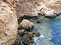Ras Mohamed shoreline cliff.jpg