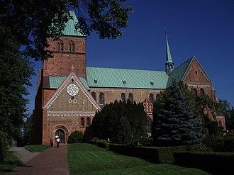 Ratzeburg - Image: Ratzeburg Cathedral