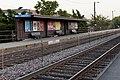 Ravenswood Station Southbound Platform (5033331552).jpg