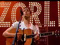 Razorlight performing at Isle of Wight Festival 2009 2.jpg