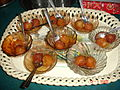 Ready to serve Gulab Jamun at Bhadrachalam.JPG