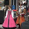 Reenactment of the entry of Casimir IV Jagiellon to Gdańsk during III World Gdańsk Reunion - 037.jpg