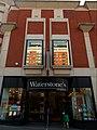 Reflections on Waterstones, SuttonHigh Street, SUTTON, Surrey, Greater London - Flickr - tonymonblat.jpg