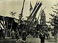 Refreshment stall in Tokyo. Before 1902.jpg