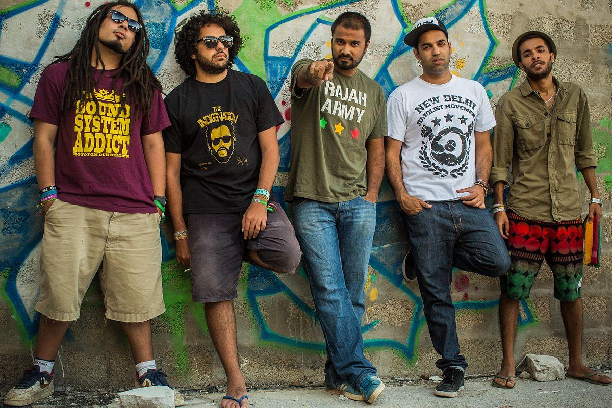 Reggae Rajahs Wikipedia