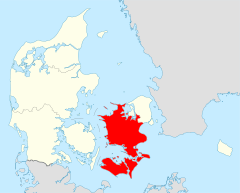 Region Sjælland locator map.svg