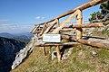 Reichenau adR - Alpenvereinssteig.JPG