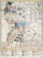Reichsdeputationshauptschluss Compensation Map 1803.png