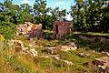 Relikty zamku wysokiego - wykopaliska.jpg