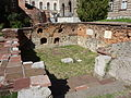 Remains at Rotonda St Georg Sofia - 01.JPG