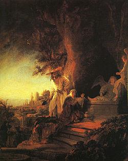 Apariciones De Jesús Resucitado Wikipedia La Enciclopedia Libre