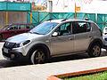 Renault Sandero 1.6 Stepway 2014 (14566295553).jpg