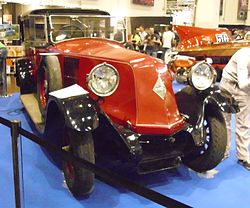 Renault Type NM (1925)