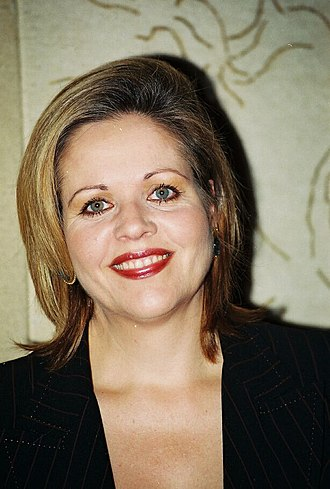 Renée Fleming - Fleming in 1998