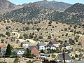 Residences and Cemetery,Virginia City, NV (5836455447).jpg