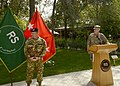 Resolute Support Mission welcomes new commander 180902-N-QG671-200.jpg