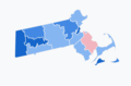 Results of the 2018 Senate election is Massachusetts.png